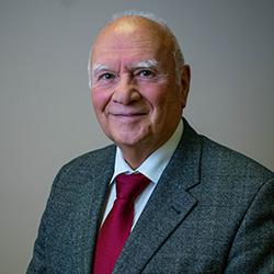 Dr. Živko Bergant