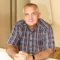 Doc.dr. Branko Mayr