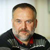 dr. Gorazd Meško