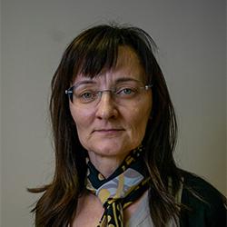 Irena Viher